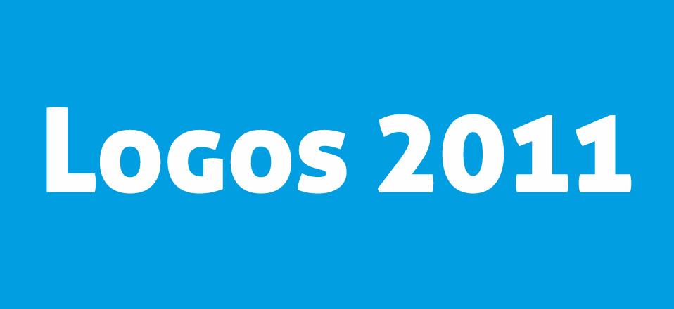Logo 2011 Logo-redesigns 2011 // Blog