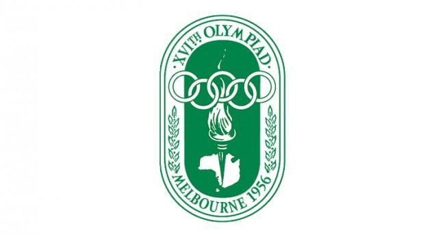 1956s-olympics-logo